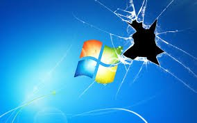 Windows vulnerability: Redirect to SMB