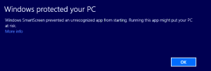 StupidScreen
